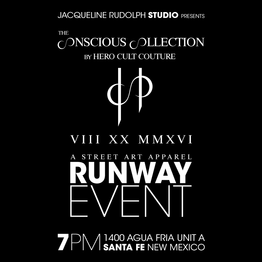 RUNWAY EVENT | AUGUST 20, 2016