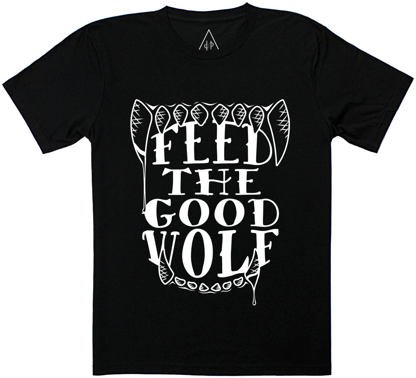 Feed The Good Wolf T-Shirt