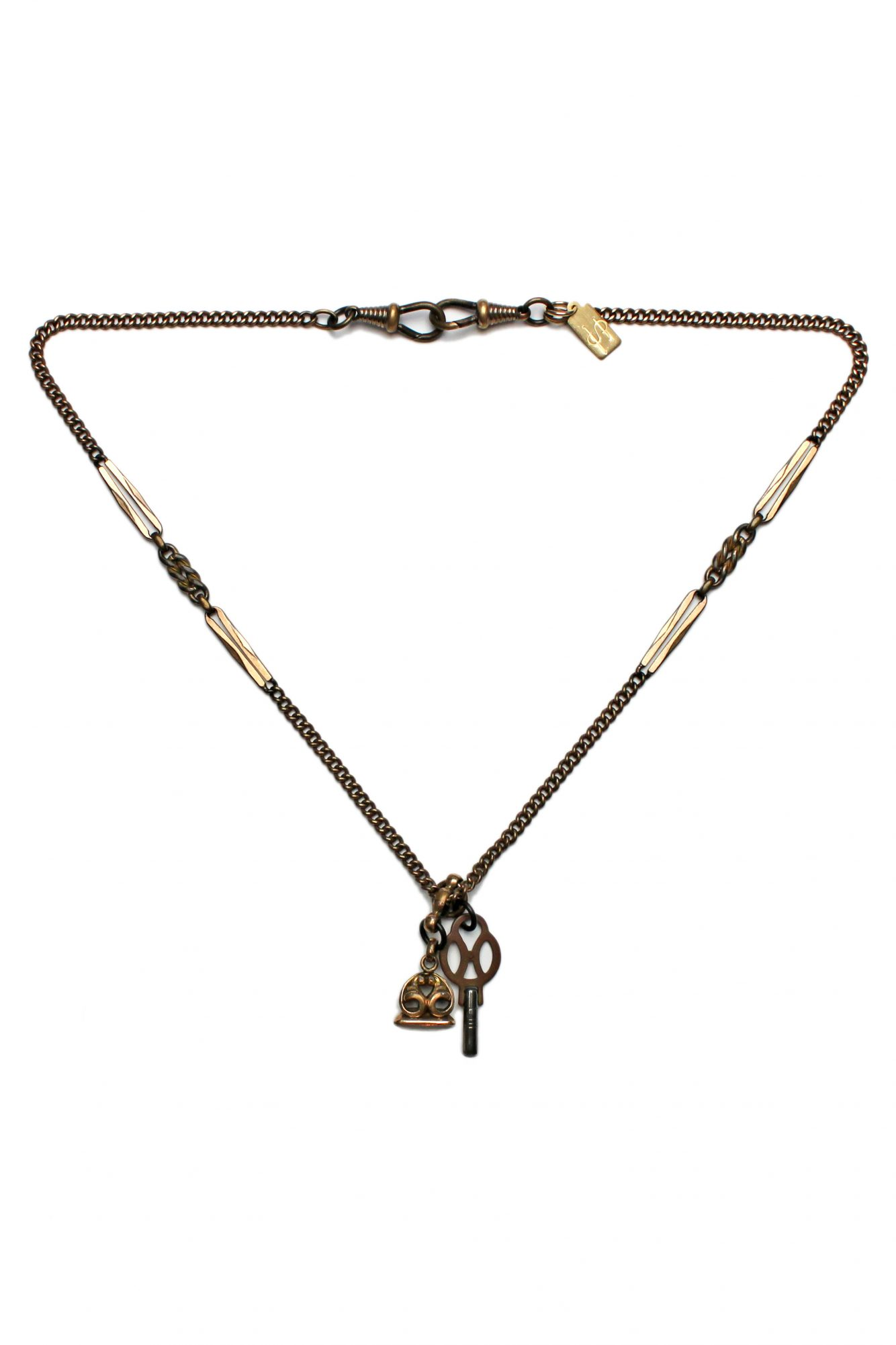 KeyNecklace